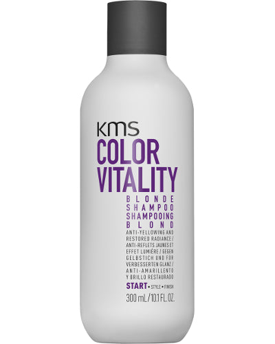 COLOR VITALITY Blonde Shampoo 10.1 oz