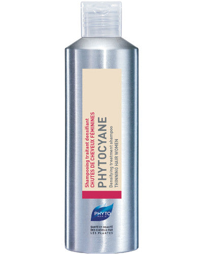 Phytocyane Densifying Treatment Shampoo 6.7 oz
