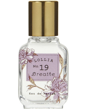 Breathe Little Luxe Eau de Parfum 0.13 oz