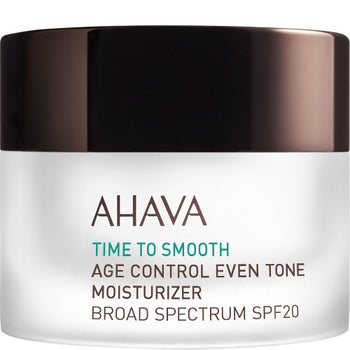 Time To Smooth Age Control Even Tone Moisturizer 1.7 oz