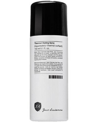 Jour d'automne Thermal Styling Protection 5.1 oz