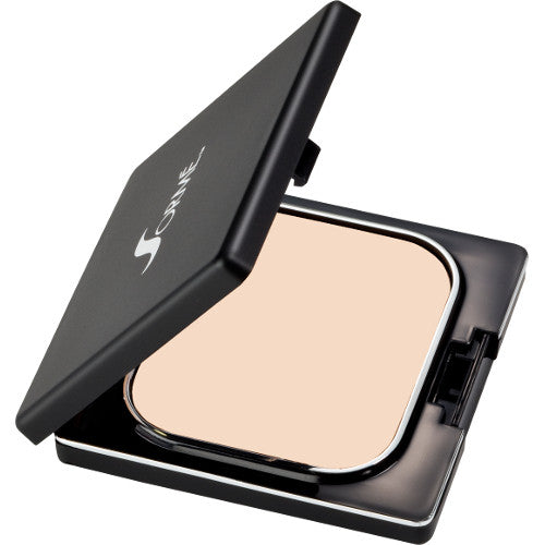 Believable Finish Powder Foundation Natural Buff 0.23 oz