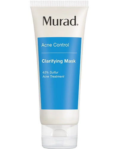 Acne Clarifying Mask 2.65 oz