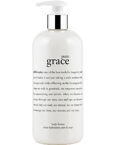 Pure Grace Body Lotion 16 oz
