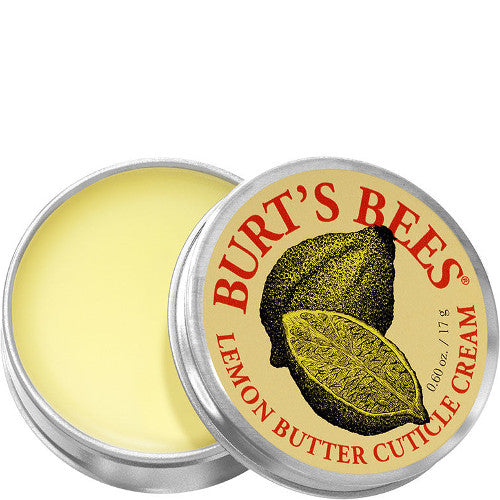 Lemon Butter Cuticle Cream 0.6 oz