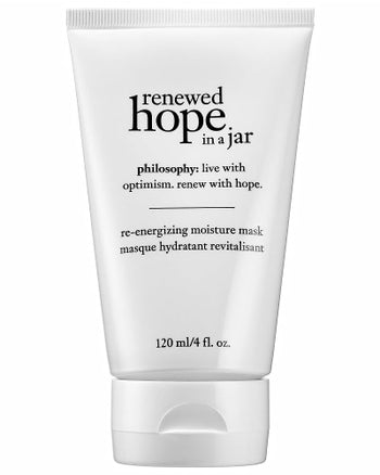 Renewed Hope In A Jar Re-Energizing Moisture Mask 4 oz