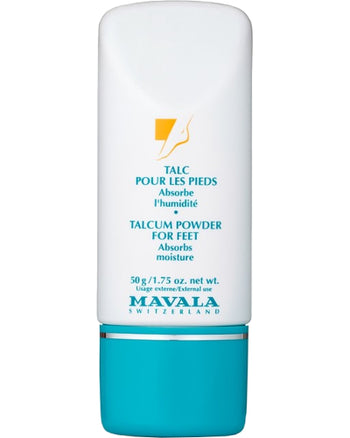 Talcum Powder for Feet 1.75 oz