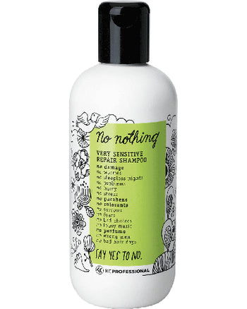 Very Sensitive Repair Shampoo 10.1 oz
