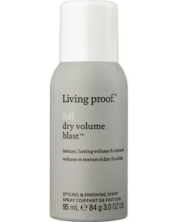 Living Proof Total Beauty Experience
