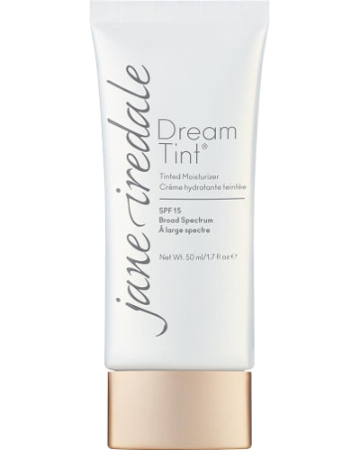 Dream Tint Tinted Moisturizer Warm Bronze 1.7 oz