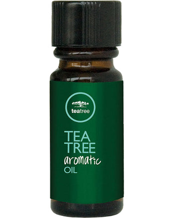Tea Tree Aromatic Oil 0.33 oz