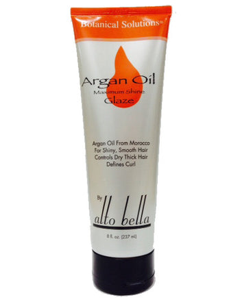 Argan Oil Glaze 8 oz