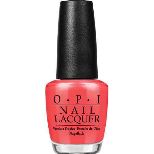 Nail Lacquer Toucan Do It If You Try 0.5 oz