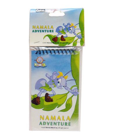 Namla Notebook Normal Cover (10.5 x 26.5)