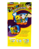 Gernas World Coloring Balloon