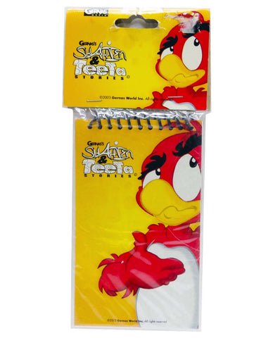 Shahien Notebook Normal Cover (10.5 x 26.5)
