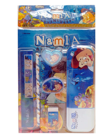 Namla Family Stationery (Small Set)