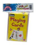 Gernas World Playing Cards