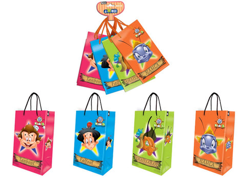 Namla Family Small Paper Bag package