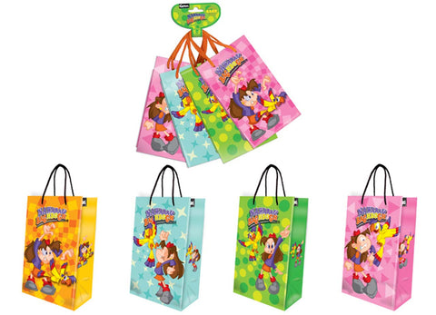 Nawara & Baghbogh Small Paper Bag package