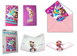 Party Ruby Gift Box for Girls $ 99.90