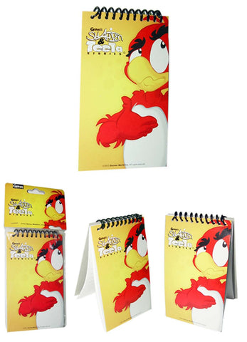 Shahien Notebook Normal Cover (7.5x12)