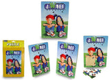 Jawaher & Ziad Wood Puzzle