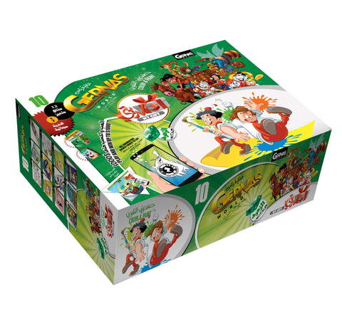 Paint Emerald Gift Box $ 49.90 #10