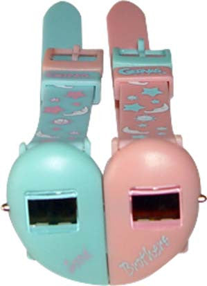 Zizo & Dona Heart Watch