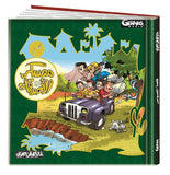 Sunflower Big Book Package for kids ages (5 to 8) #105