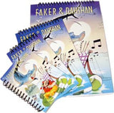 Faker & Dahshan Notebook Normal Cover Package (A)