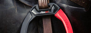 Flex-On Safety Stirrup