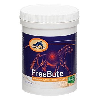 FreeBute Tablets