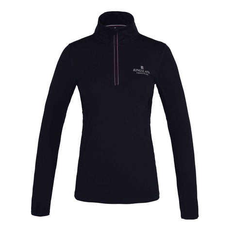 Classic Training Ladies LS Shirt