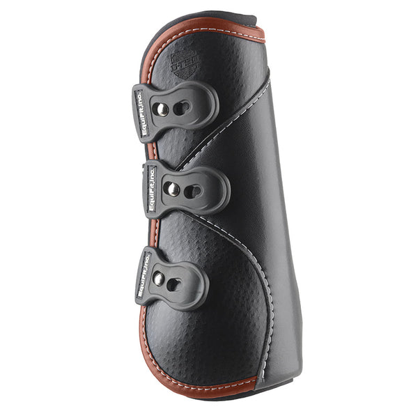 D-Teq™ Front Boot with Colour Binding