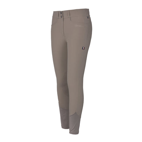 KADI W E-TEC Knee-GRIP BREECHES