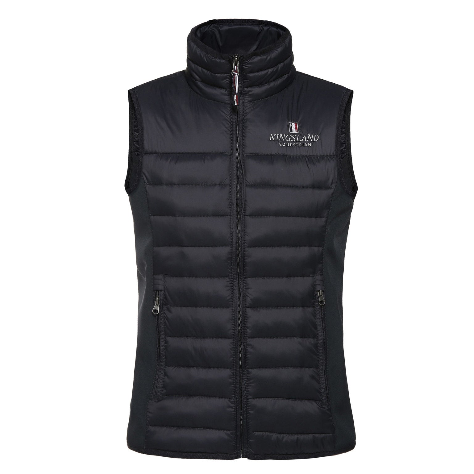 Classic Unisex Insulated Body Warmer
