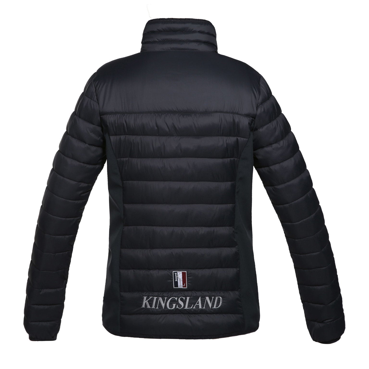 Classic Unisex Insulated Jacket