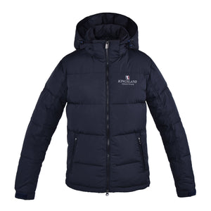Classic Unisex Down Jacket
