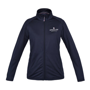 Classic Ladies Fleece Jacket