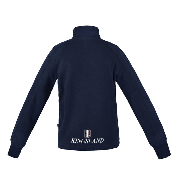 Classic Unisex Fleece Jacket
