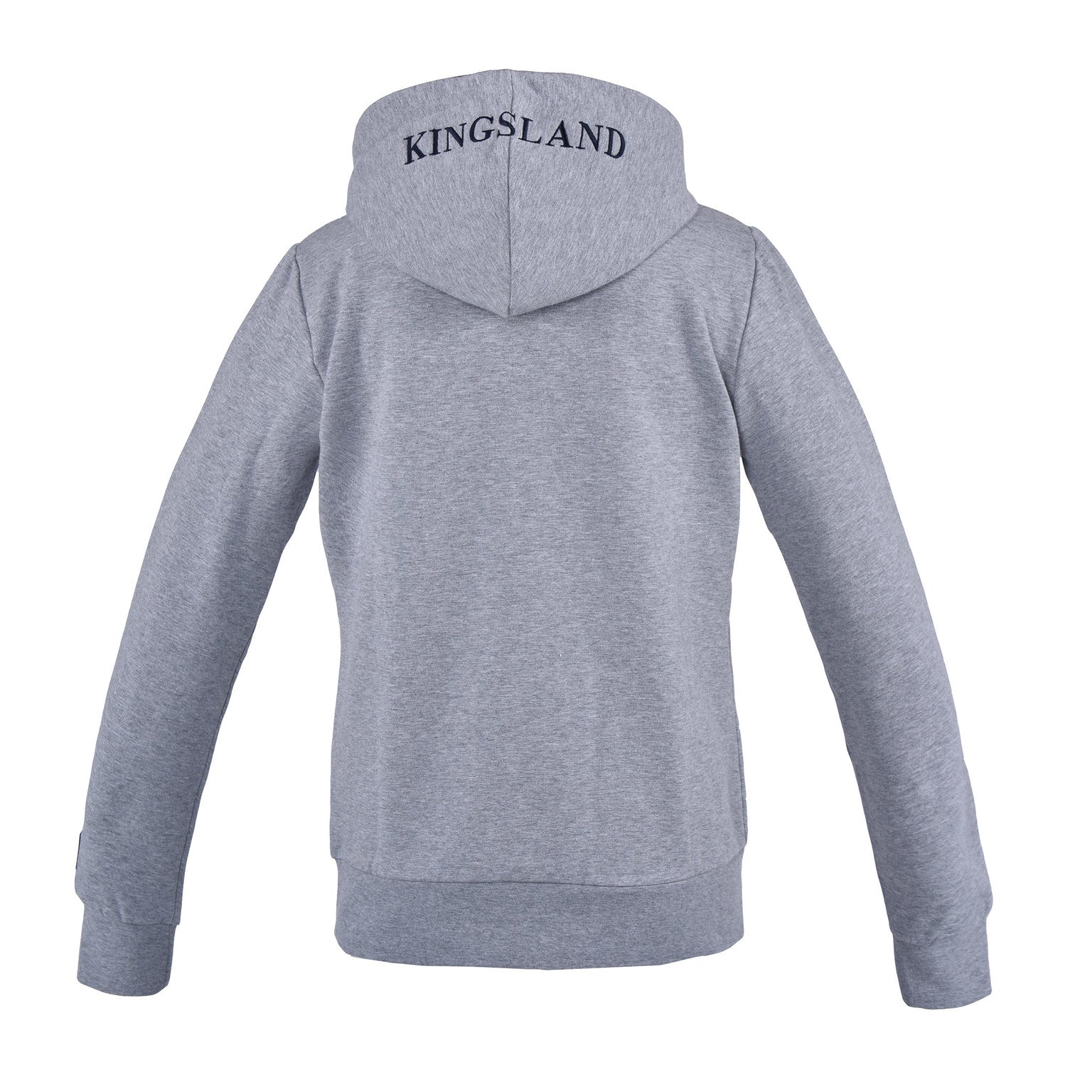 Classic Unisex Hood Sweat Jacket