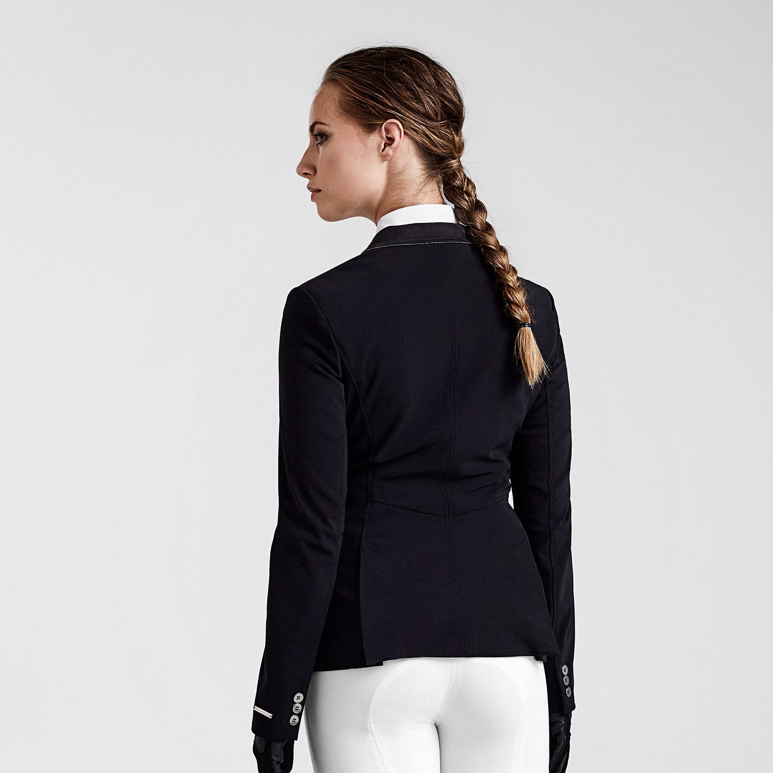 ELVIRA Master Ladies Elegant Show Jacket