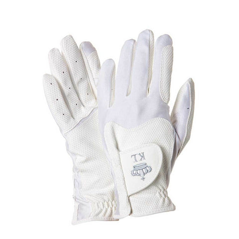 Dressage Riding Glove Unisex