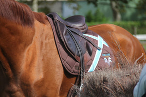 Lexington Saddle