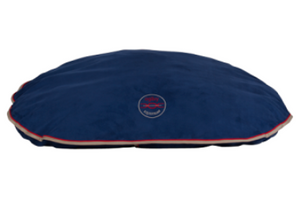 Ogilvy Memory Foam Dog Bed (S-M-L-XL)