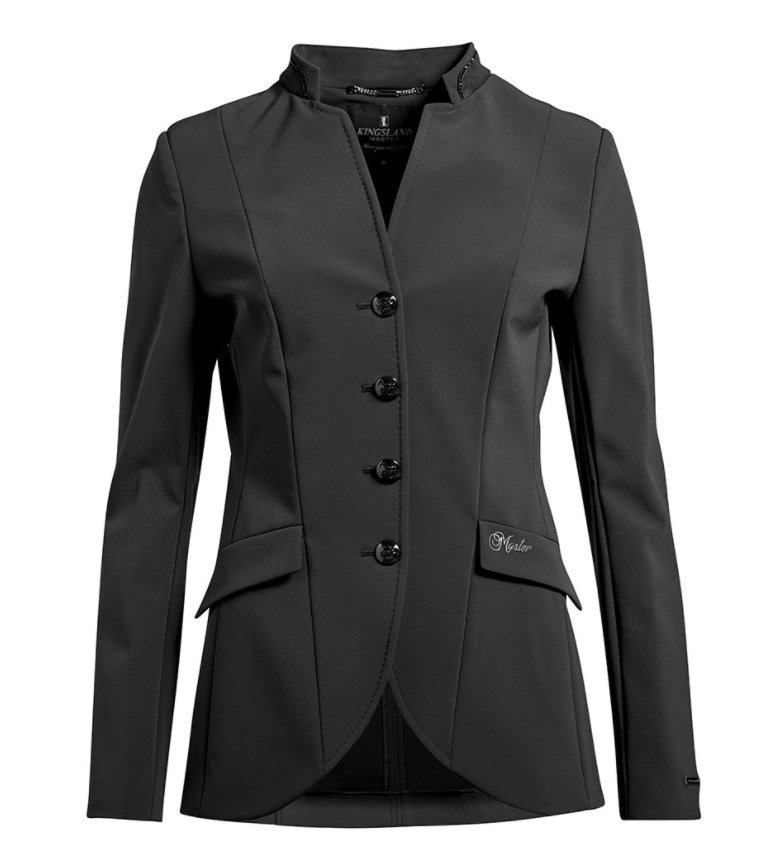 FAIREN Master Ladies Feminine Show Jacket