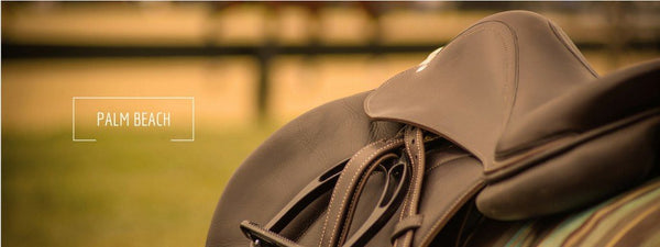 Palm Beach Saddle - Equus Integral