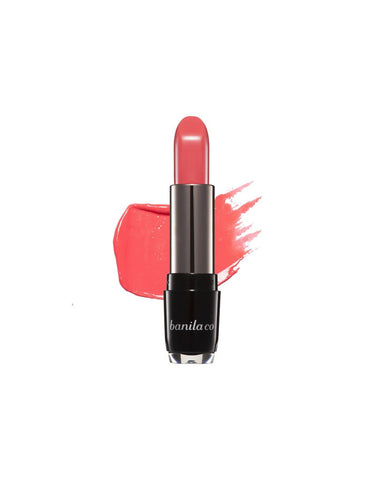 Coral - Kiss Collector Moisture Lipstick