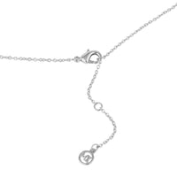 "Pave Cubic Zirconia Balls 16"" Necklace"